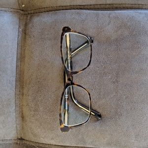 DKNY Cat Eye Tortoise Shell Frames